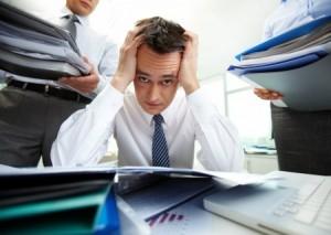 Business Needing Bankruptcy