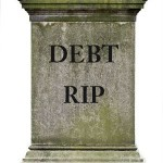 debt that follows you to the grave